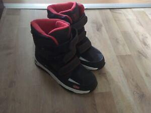 Trollkids Winter Boots Stiefel Jungen Gr 33, nur anprobiert