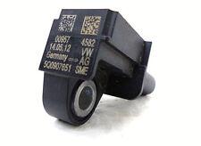 Beschleunigungssensor Crashsensor Airbagsensor 5Q0907651 VW Golf VII 7 5G