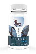 LFI Balance Purify Colon Cleanse — Complete 15-Day Colon/Body Cleanse & Detox