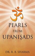 Pearls from Upani Ads by R. B. Sharma (2015, Paperback)