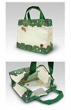 Club Nintendo Animal Crossing Bag Tote Hand Pouch Limited Video Game Merchandise