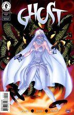 Ghost Vol. 2 (1998-2000) #5