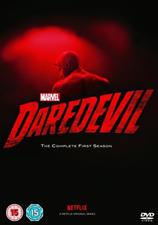 TV SERIES-DAREDEVIL - SEASON 1 (UK IMPORT) DVD NEW