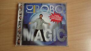 CD DJ Bobo Magic Pop 90er Jahre sehr guter Zustand