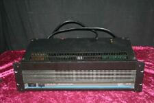 Qsc Professional Stereo Amplifier Model 1200 200w