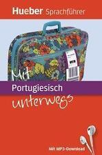 Mit ... unterwegs / Mit Portugiesisch unterwegs von Glória Soares de Oliveira Frank und Juliane Forssmann (2015, Set mit diversen Artikeln)