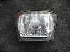 1986-88 Kawasaki GPZ 1000 RX  head light complete Free ship NR