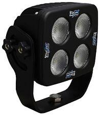 """Vision X Solstice Series 4"""" Black LED Light 35 Deg Beam - Four 10-Watt LEDs"""