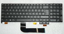 NEW GENUINE DELL ALIENWARE M17X R5 18 R1 BLACK UK KEYBOARD BACKLIT JXX6G 0JXX6G