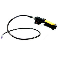 WIFI Endoscope Car Inspection Snake 720P Camera 8.5mm Fr IOS Android Phone 1M AB