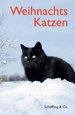 Weihnachtskatzen -  - 9783895619595