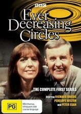 Ever Decreasing Circles : Complete Season 1 (DVD, 2007) New  Region 4