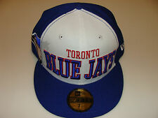 2012 Toronto Blue Jays Logo Team 2 Tonal Custom New Era Cap Hat 7 3/4  59fifty