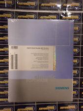 SIEMENS, 6AV6613-1BA51-2CA0, WINCC FLEXIBLE 2007 RUNTIME 128PT, 6AV66131BA512CA0