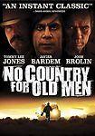 No Country for Old Men DVD Ethan Coen(DIR) 2007