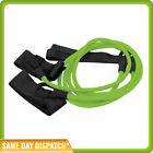 SwimSportz Pool Swim Cord Trainer - Ankle Harness Stationary Swimming System