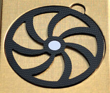 Carbon CD MAT --- effectively upgrade your CD player