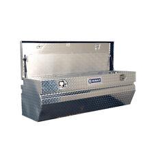 Kobalt Universal Size Aluminum Locking Keyed Truck Tool Box 56x20x18  #209649