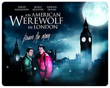 An American Werewolf In London Steelbook (Brand New, Sealed)