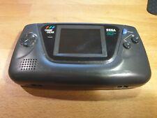 Sega Game Gear Handheld Konsole neue Kondensatoren recapped