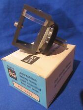 NOS Dual 1019 Turntable Bearing Frame Assembly Yolk In Orig Parts Box 12K-U309