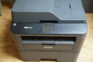 Brother MFC-L2720DW All in One Laser Drucker