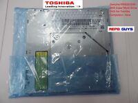 Genuine P000501530 - DVD Super Multi Drive DVD For Toshiba Computers : New