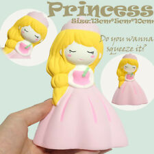 Kawaii Relax Princess Scented Slow Rising Relax  Stress Reliever Kid Toy Gift
