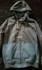 Threadbare Jacket Size M Hooded