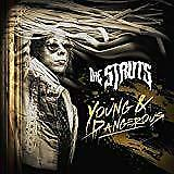 "The Struts - Young And Dangerous (NEW 12"" VINYL LP)"