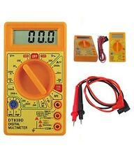 Good Quality DT830D Digital Multimeter Multitester with LCD Disply