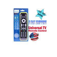 New universal PHILLIPS TV Remote for Samsung/Panasonic/TCL/PHILIPS/TOSHIBA/VC US