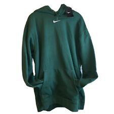 vtg nike center swoosh hoodie Deadstock Nwt Green Travis Scott XL Mens New
