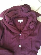 Magnifique manteau Interdit de me gronder 8 ans comme neuf