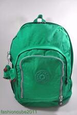 New With Tag Kipling Hiker Expandable Backpack Bag - Cactus