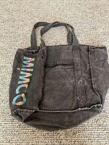 Large MIMCO Beach/Tote Bag / Handbag
