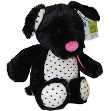 Ganz Plush - Baby Ganz - LICORICE PUPPY (12 inch) - New Stuffed Animal Toy