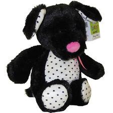 Ganz Plush - Baby Ganz - LICORICE PUPPY (12 inch) - New Stuffed Animal Toy