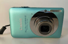 Canon PowerShot Digital ELPH SD1300IS 12.1MP Special Edition Canon Expo 2010