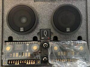 """MB QUART QSD-213 SET 5.25"""""""