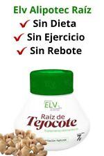 Elv Alipotec - 3 Meses- Raíz de Tejocote ORIGINAL - DISTRIBUIDOR AUTORIZADO