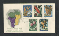 1963 Belgium Scott # 592 Unaddressed Fdc First Day Cover w/ Cachet