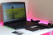 Alienware 17 R4 (i7-7700HQ/ GTX 1060/ 8GB/ 1TB HDD/ Windows 10) Gaming Laptop