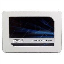 "Crucial Ct250mx500ssd1 Mx500 250gb 2.5"" serial ata II"