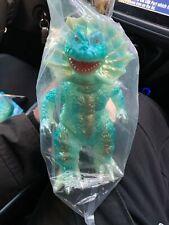 "M1GO M1 JIRASS Glow vinyl GID 9"" G-FEST 2019 Exclusive Godzilla Ultraman Marmit"