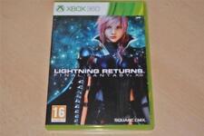 Jeux vidéo manuels inclus pour jeu de rôle Square Enix