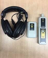 Lecktester Ultraschall Tester Ultraschalltestgerät Lecksuchgerät Leak Detector