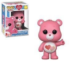 Aime beaucoup ourson - Care Bears Funko Pop Vinyle