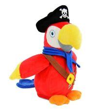 Laber Piraten Papagei Parry der alles Nachplabbert