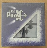 The Ultimate Puzzle